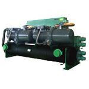 多联式空调机组