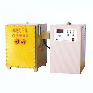 高频热处理设备