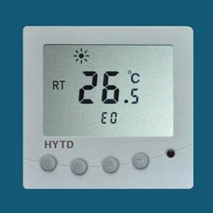 电地暖温控器,电采暖温控器
