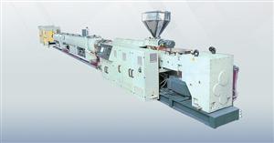 PPR  PERT管材生产线