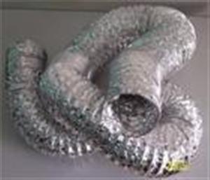 铝箔伸缩风管