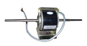 风机盘管电机