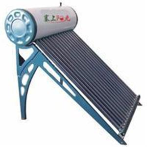 太阳能热水器