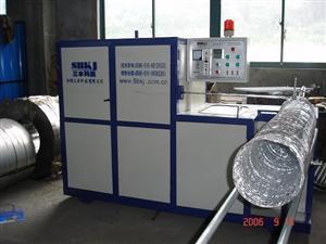 铝箔软管机