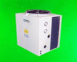 直热式热泵热水器