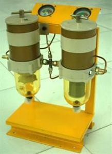 大流量油分水过滤器