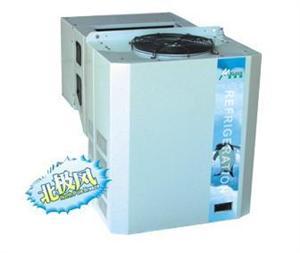 LYJ系列整体式库用冷冻机