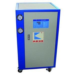 工业 冷水机