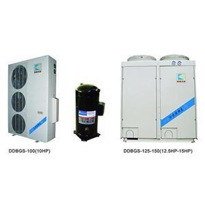 低温设备非标准件