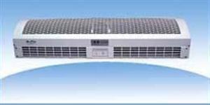 绿岛风电热风幕机北京销售安装