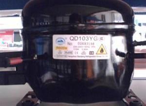 湖南冰箱压缩机 冰箱压缩机