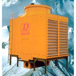 冷却塔 开放式冷却塔 水系统