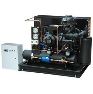 雪梅AL风冷压缩机冷凝机组