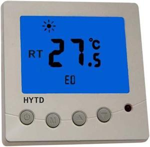 水采暖温控器,热计量专用温控器