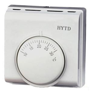 机械式采暖温控器