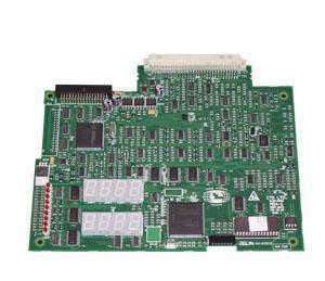CT变频器配件 面板 郑州万通电气