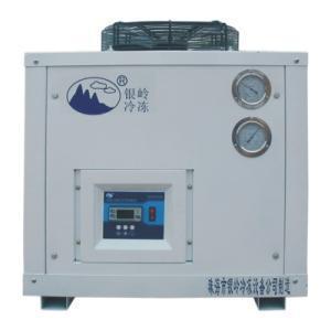 珠海工业冷水机