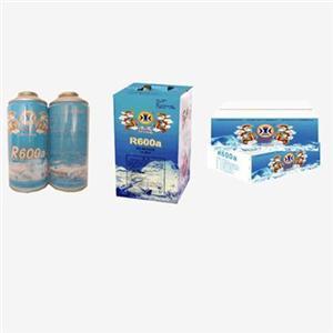 冰龙牌 R600A