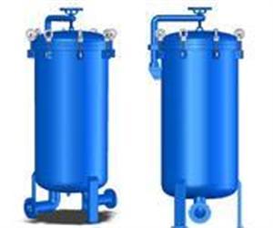 TYJ系列立式油水分离器