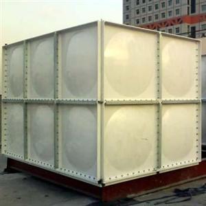 装配式水箱