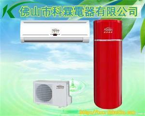 循环式热泵热水器