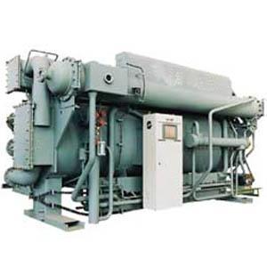 溴化锂制冷机组