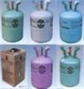 通辽环保制冷剂