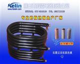 螺旋套管蒸发器