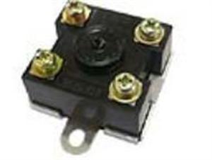 SSD201/KSD大电流温控器