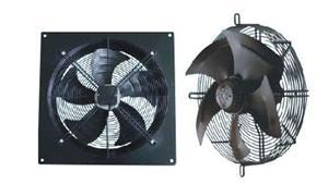 冷凝风扇,冷凝器