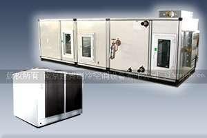 直膨式空气处理机组