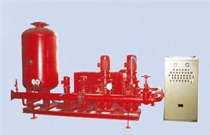 消防全自动气压给水设备