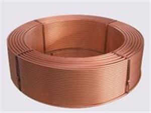 紫铜盘管 铜合金盘管