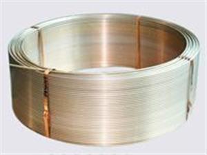 铜合金盘管