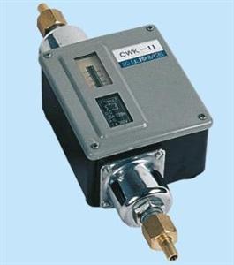 CWK-11压差控制器