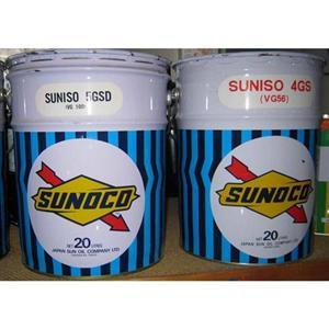 太阳牌4GS/5GS冷冻机油