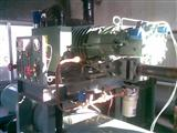 比泽尔低温螺杆压缩冷凝制冷机组