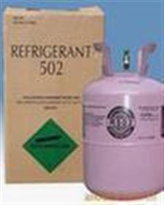 氟里昂制冷��R502