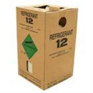 制冷剂氟里昂R12