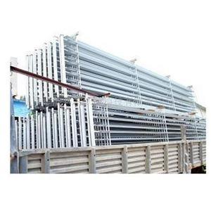 节能铝排管