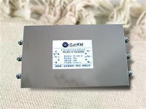 11KW变频出线端专用EMC滤波器