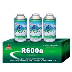 金莱尔R600a(小瓶)