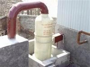环保锅炉除尘器