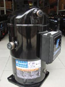 谷轮压缩机ZR12M3-TWD-551