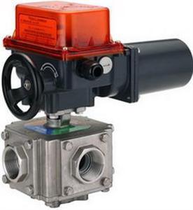 3Q5W电动式五通阀