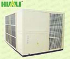 中央空调,屋顶式空调机