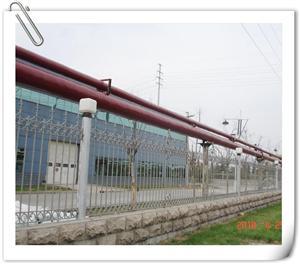 蒸汽管道保温材料
