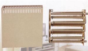 钢制高频焊翅片管暖气片
