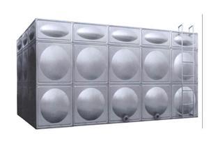 热泵专用不锈钢水箱