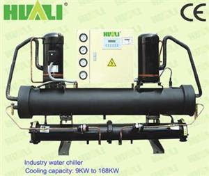 冷水机,开放式冷水机